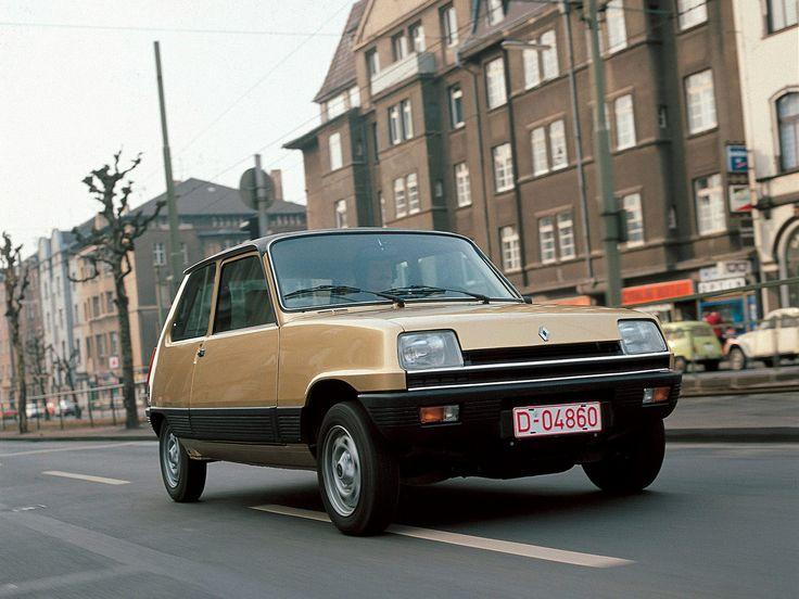 Mijn eerste auto was er ook zo een en de tweede ook
