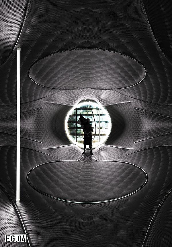 Electric Garden: Greenhouse Nightclub In London - eVolo | Architecture Magazine