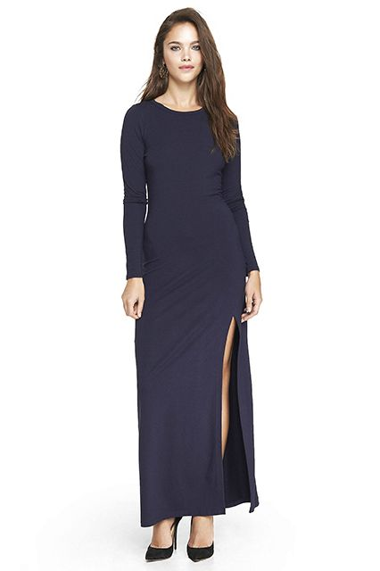 $100 For The Perfect Fall Dress. Any Takers? #refinery29  http://www.refinery29.com/cheap-fall-dresses#slide6