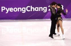 Patinage artistique   Épreuves   Les Jeux Olympiques et les Jeux Paralympiques d'hiver de PyeongChang 2018