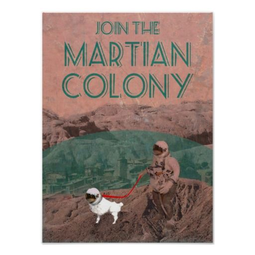 1000+ images about Mars Colony Art on Pinterest ...