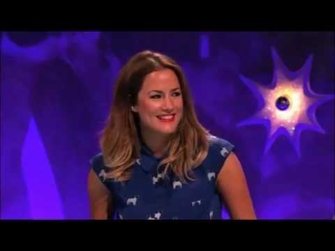 Caroline Flack gets some flack about sexy times with Harry Styles