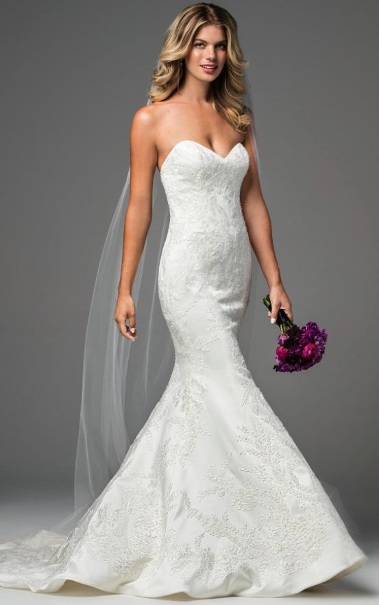 147 Best Watters Wtoo Images On Pinterest Bridal