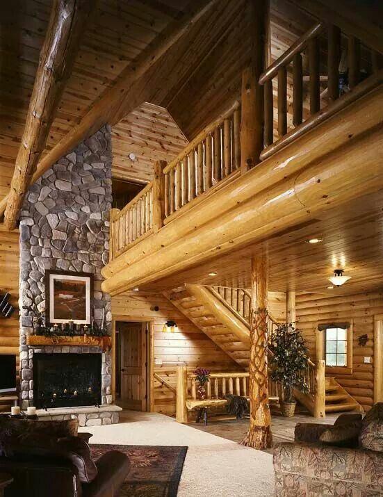 1000 Images About Log Mansions On Pinterest Log Homes