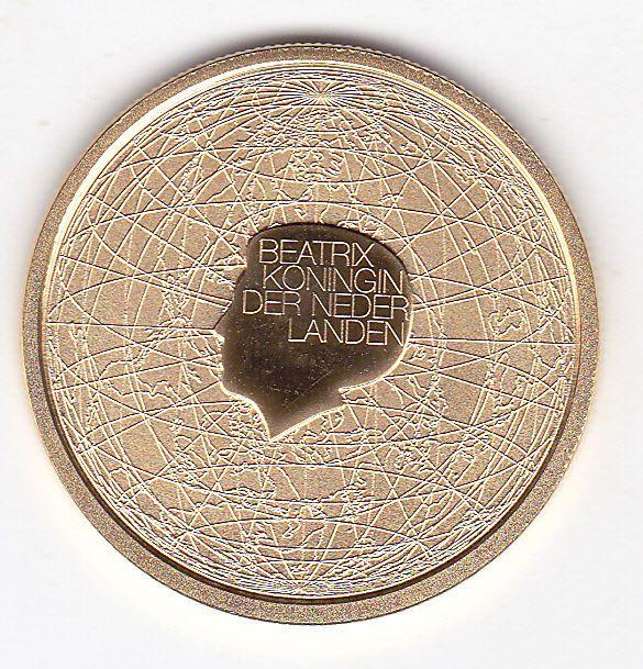 Nederland - 10 euro 2006 'Australië' - Goud