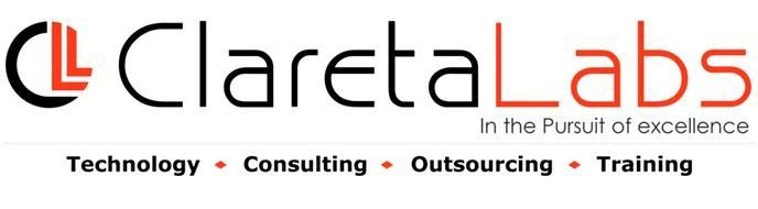 ClaretaLabs is most demandable Software Company in India and also Software Company Bhubaneswar provides state of the art websites and business management tools to hotels, Hospital, Real State management, Schools, Colleges and many more. With over vast experience in the management software plus extensive knowledge of computer software and Internet systems ClaretaLabs has a great insight into the I. T. Requirements of small accommodation businesses.