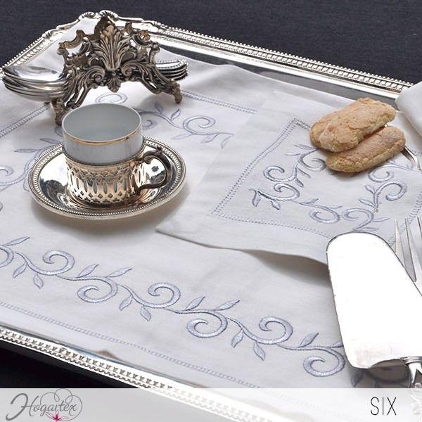 18 best mesa individuales images on pinterest mesas - Individuales para mesa ...