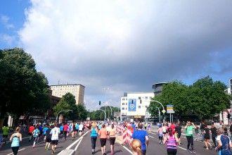 22. Hella Halbmarathon Hamburg - Erfahrungen & Tipps