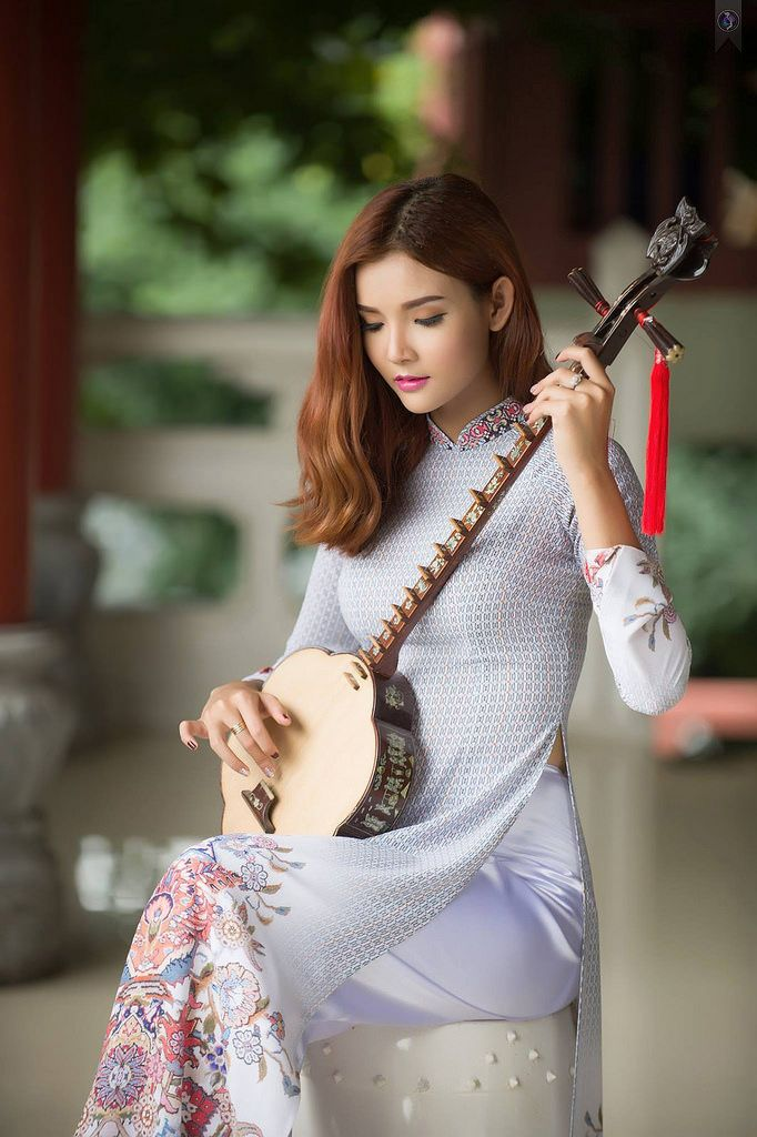 1605 best Gorgeous Ao Dai images on Pinterest | Ao dai ...
