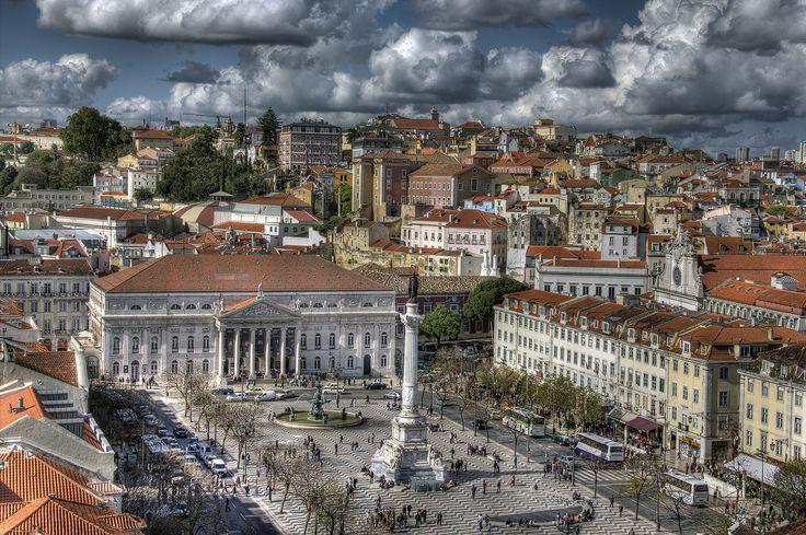 https://flic.kr/p/nvHib8 | Lisboa