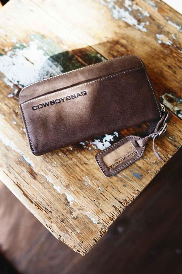 Cowboysbag - Never out of stock   The Purse, 1304