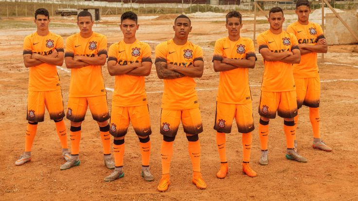 Camisa - Corinthians - terrão