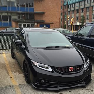 Honda Civic Si                                                                                                                                                                                 More