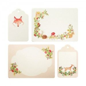 win this woodland stationery from Papercrane Asia and designed by Babalisme, here http://babalisme.blogspot.com/2014/04/giveaway-papercrane-x-babalisme.html