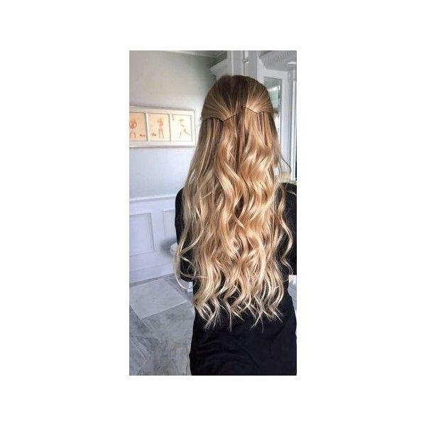 Γαλλικές Κοτσίδες ❤ liked on Polyvore featuring hair