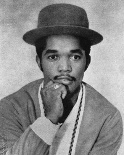 It's not just Northern Soul we love. Here's ska pioneer Prince Buster.