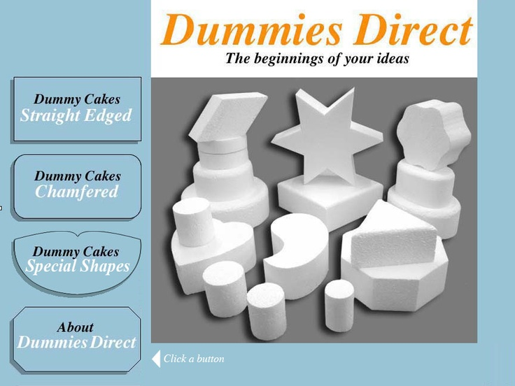 22 best events cake dummies images on pinterest dummy cake dummy cakes httpdummiesdirect ccuart Choice Image