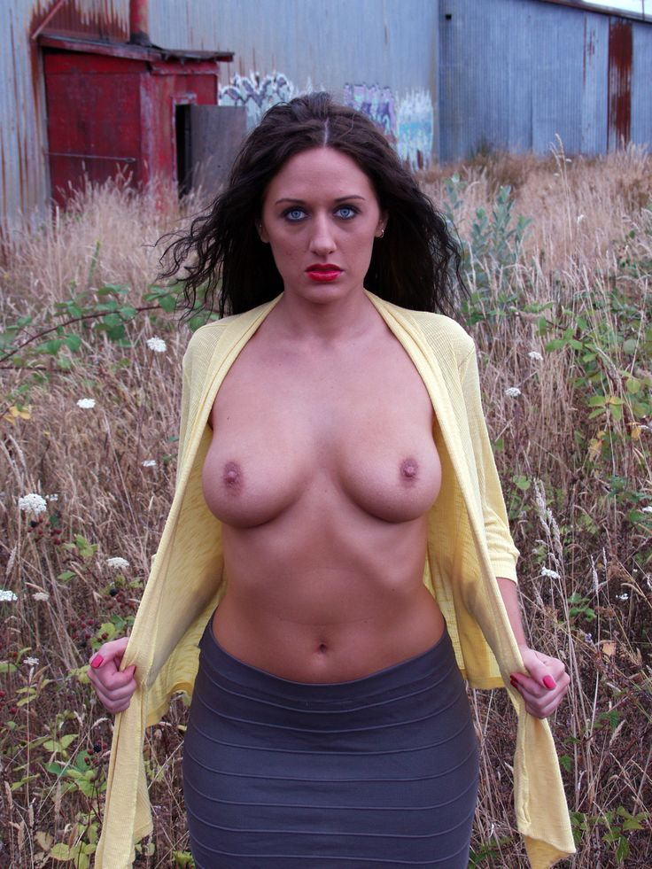 Outback Nude Glamour 100