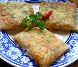 Resep Cara Membuat martabak telur http://resepjuna.blogspot.com/2016/05/resep-martabak-telur-kulit-sederhana.html masakan indonesia