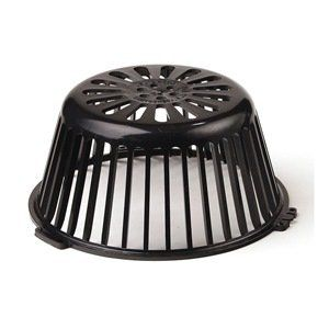 #bath #Roof #Drain Dome, Overall Diameter 11-1/8 In., 5 1/4 Height (In.), Roof Drain Dome, Overall Diameter 11-1/8 In., 5 1/4 Height (In.), Material of Constructi...