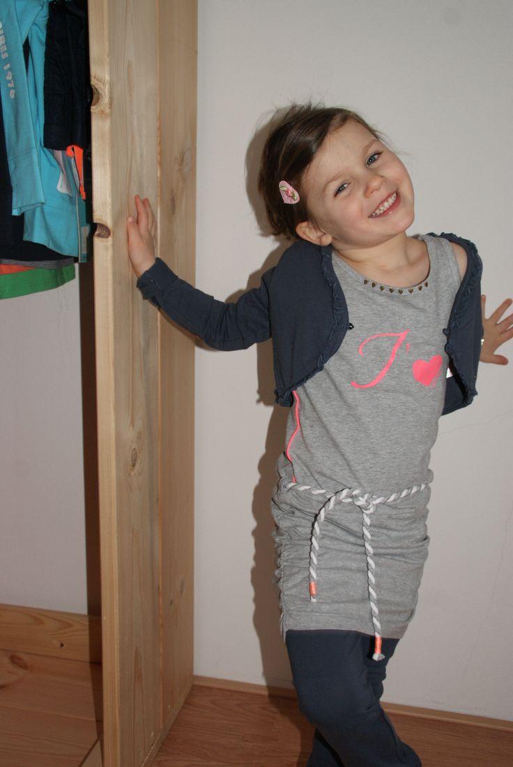 Quapi Kidswear zomer collectie 2014  www.lotenlynn.nl