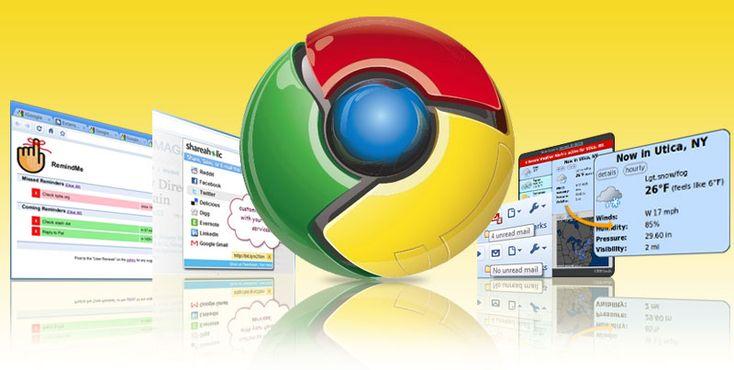 18 extensiones imprescindibles de Chrome para profesores y alumnos