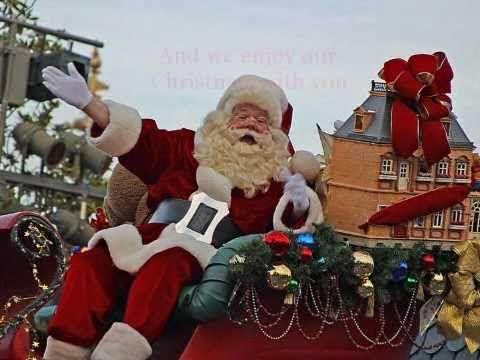 Christmas Poem Video ecard: Christmas With You #Christmas