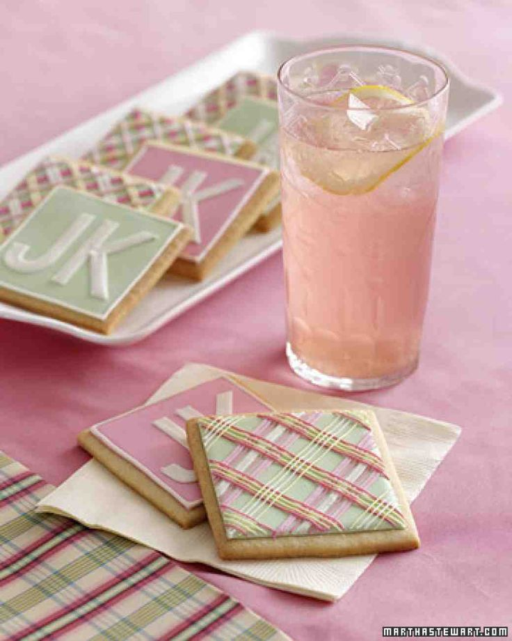 Pink Lemonade becomes seasonal when it's prepared for Valentine's Day!