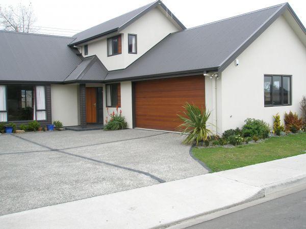 15 best rainier plank images on pinterest for Cedar clad garage doors