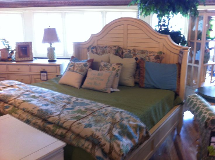 Bed Frame And Bedding From Osmond Designs In Lehi And Orem