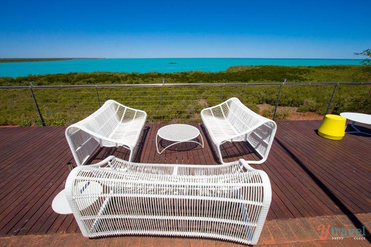 Mangrove Hotel - Broome, Western Australia