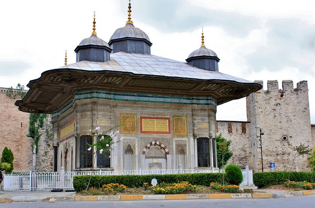 Istanbul: Topkapı Palace | Flickr - Photo Sharing!