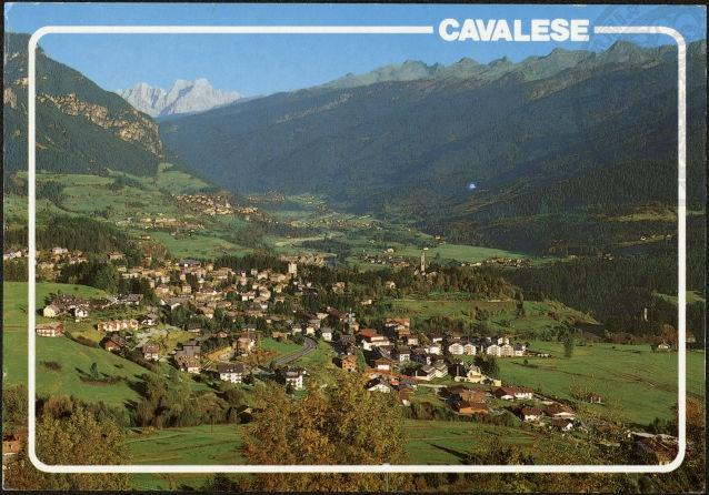 Val di Fiemme www.visitfiemme.it