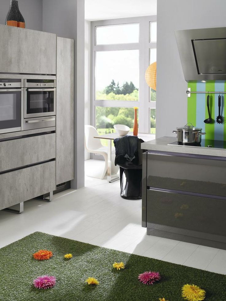 51 Best Modern Kitchen Cabinets From Bauformat Images On Pinterest