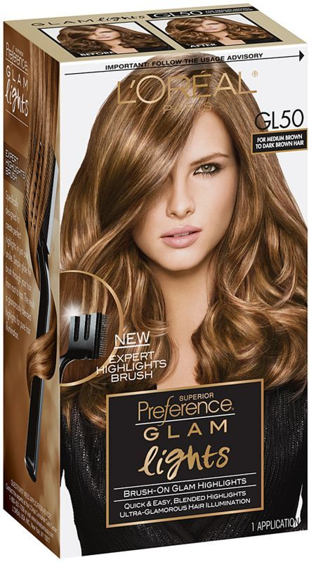 New Hair Color | Hair dye brands, Loreal hair color, At ...