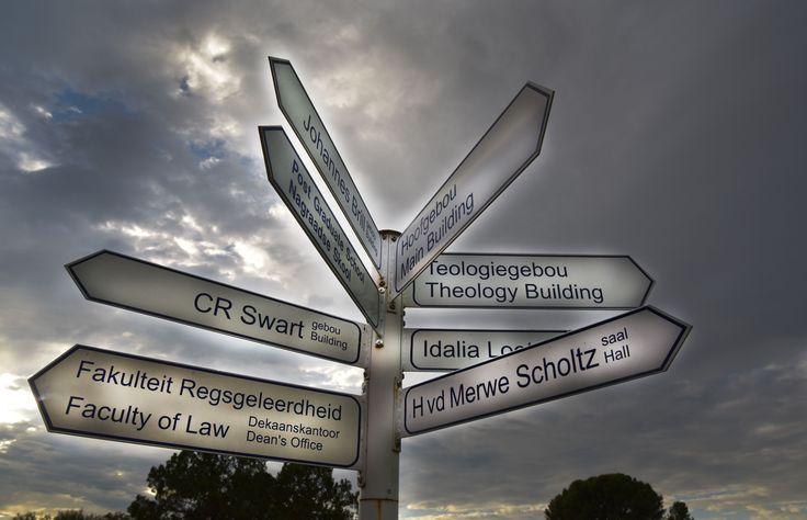 University of the Free State, Bloemfontein Campus (Photo: Charl Devenish)