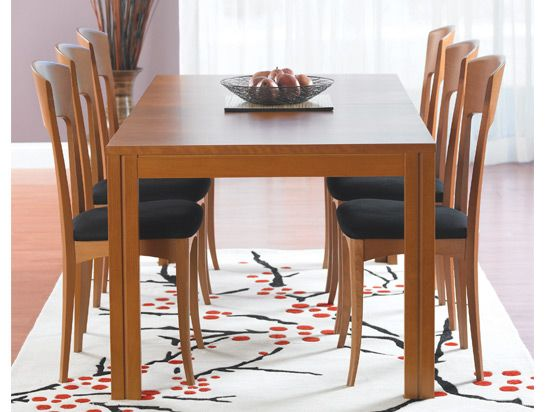 Scandinavian Designs   Tables   Kolding Dining Table