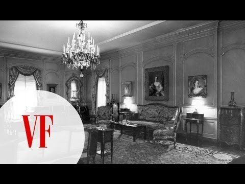 Vanity Fair: 740 Park Avenue - Rosario Candela Designed John D. Rockefeller Jr.'s NYC Apartment-Eminent Domains