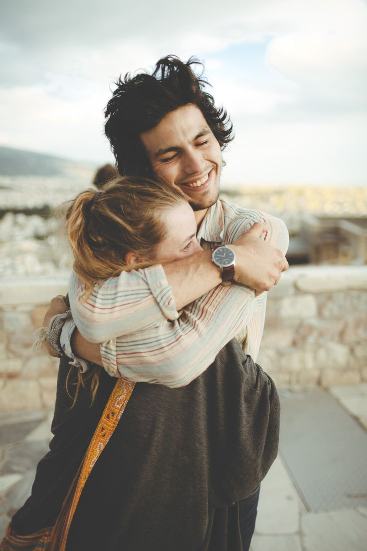 // big hugs //