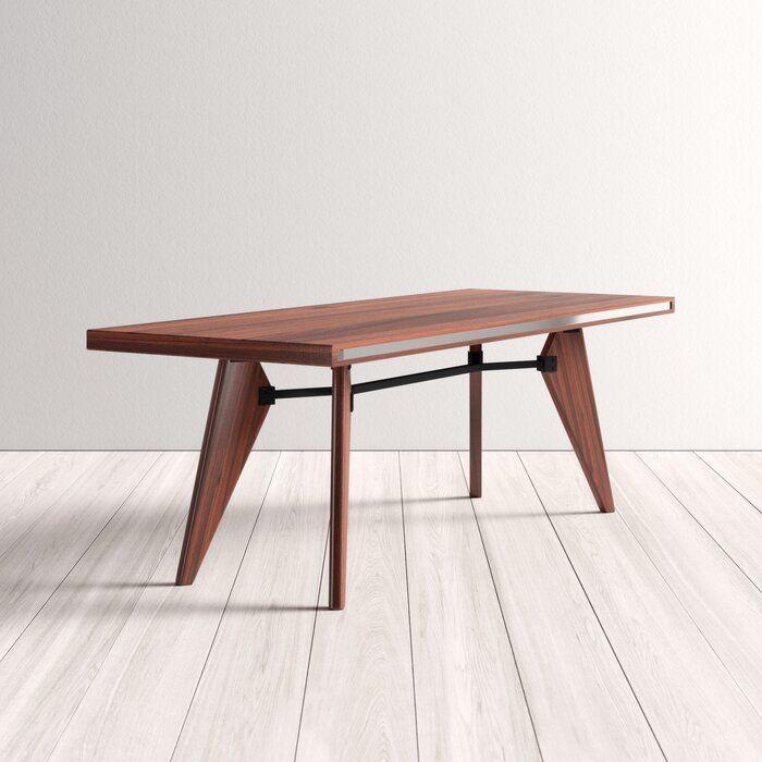 Architect Meets Karimoku Minimalist Furniture Timber Dining
