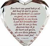 hart van goud gedicht