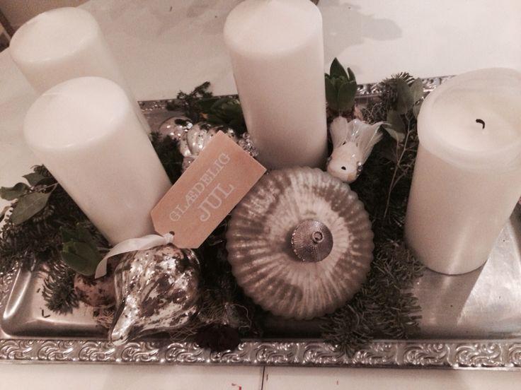Christmas, dekoration, hygge, jul, advent...