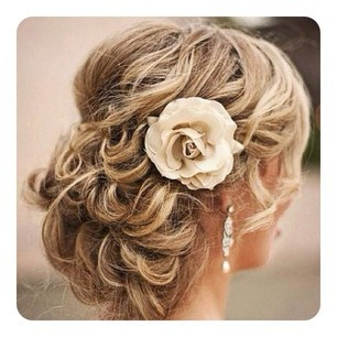 pretty wedding hairHair Ideas, Bridesmaid Hair, Wedding Updo, Beautiful, Prom Hair, Bridal Hair, Hair Style, Wedding Hairstyles, Promhair