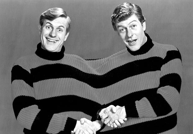 Read this dick van dyke born just one