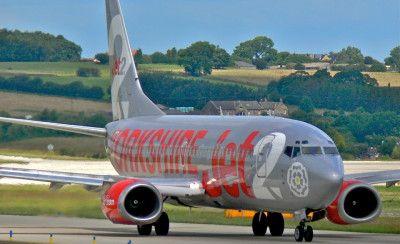 Jet2.com: base en Londres-Stansted con rutas a 11 aeropuertos españoles