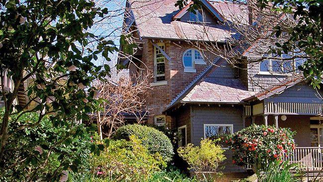 Historical home renovation