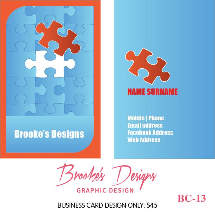 18 best ON SALE NOW - PREMADE BUSINESS CARDS images on Pinterest ...