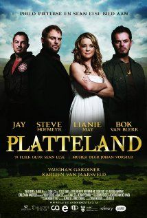 Platteland (2011) movie
