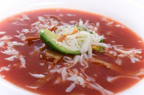 reata soup