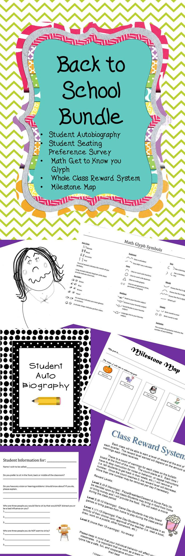 Classroom Reward Ideas For Middle School ~ Best class reward system ideas on pinterest
